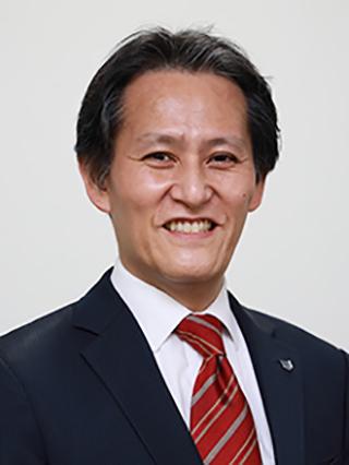 Manabu Yamazakias, President & CEO<br>Canon India