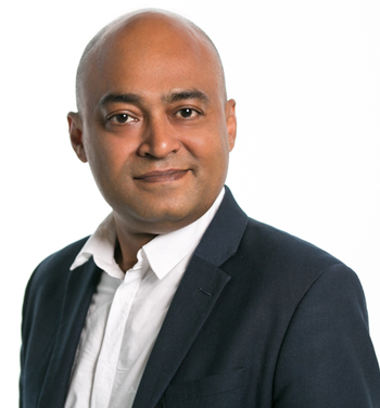 Tanmay Mohanty CEO - Media Services<br>Publicis Groupe India