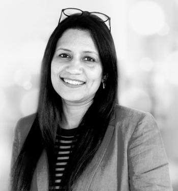 Anupriya Acharya, CEO<br>Publicis Groupe South Asia