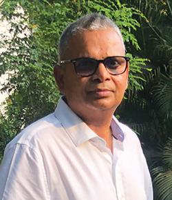 Vasant Jante, Managing Director<br>VJ Media Works