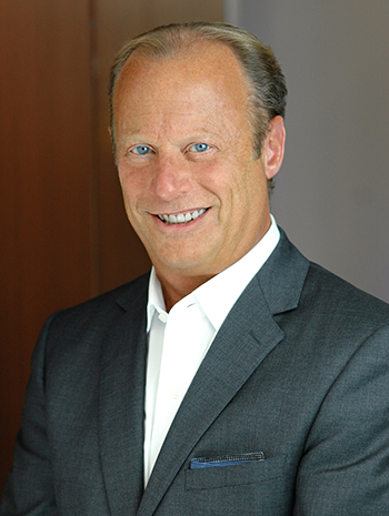 Barry Frey, President & CEO<br>Digital Place-based Advertising Association (DPAA)