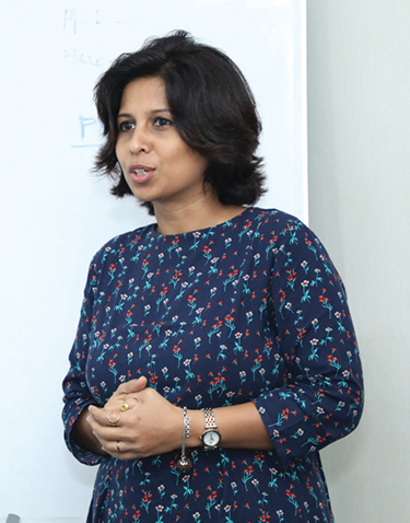 Rachana Lokhande<br>Business leader & strategist