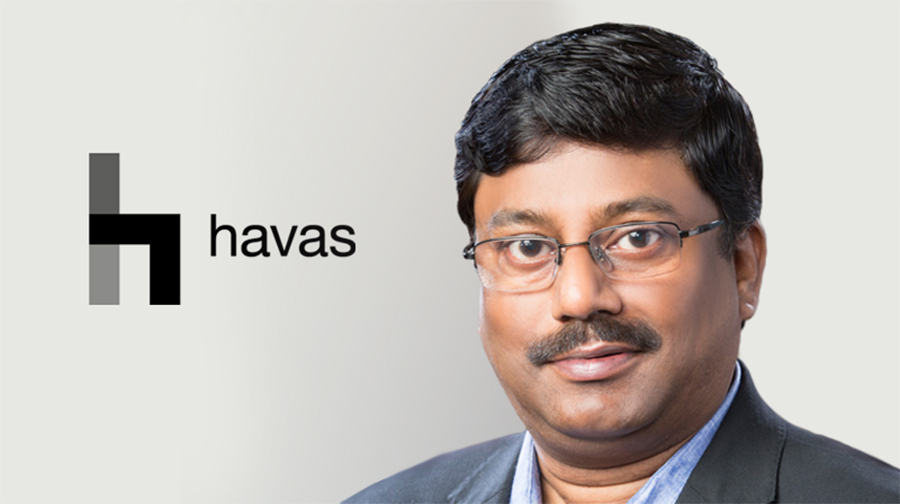 Sumit Kanungo, Group Strategy Director, Havas Group Indonesia