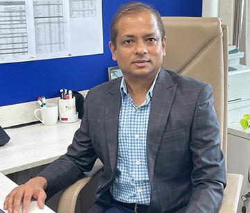 Abhay Tewari, MD & CEO, Star Union Dai-ichi Life