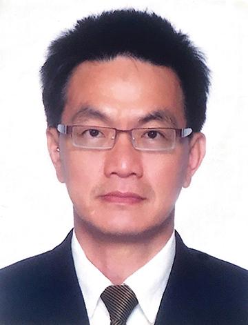 Robert Lim, Regional Business Development Manager<br>DFRC