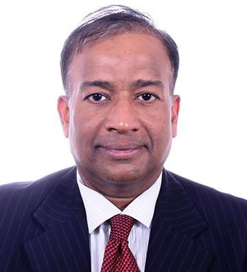 Lloyd Mathias, Angel Investor & Business Strategist