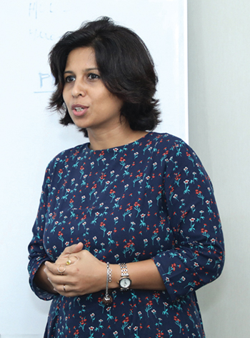 Rachana Lokhande, OOH Business Strategist