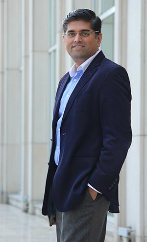 Abhinav Iyer, GM (Marketing & Strategy)<br>The Muthoot Group (Muthoot Finance)