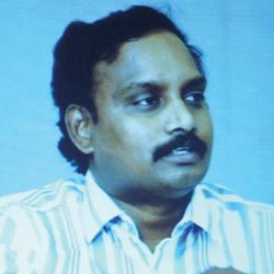 C D V Subba Rao