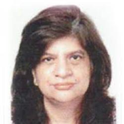 Roxanne Ichhaporia
