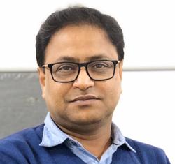 Deborshi Paul Choudhury