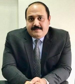 Rajneesh J Bahl<br>CEO, Bright Outdoor Media