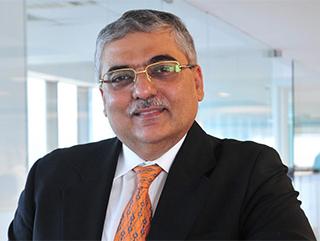 Ashish Bhasin, CEO APAC & Chairman India<br>Dentsu International