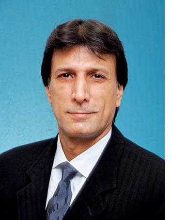 Noomi Mehta, Chairman<br>Indian Outdoor Advertising Association (IOAA)