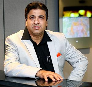 Sunil Khera, MD, Aero Digital