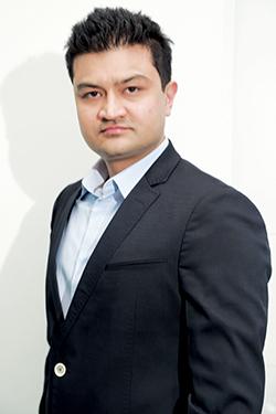 Sanket Rambhia, MD & CEO<br>Xtreme Media Solutions