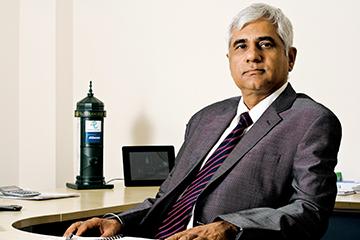 Pramod Bhandula, Chairman, JCDecaux India<br>& Vice Chairman, IOAA