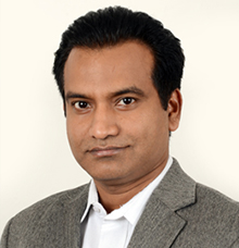 Uday Mohan