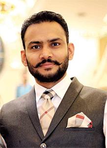 Shavinder Singh Sandhu<br>Director, Leafberry