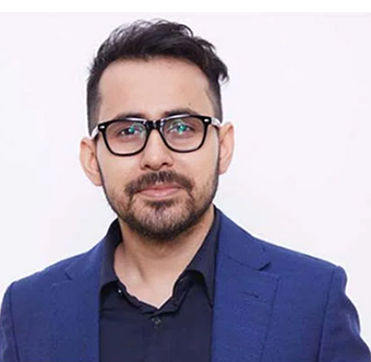 Sahil Shah, Managing Partner<br>WATConsult