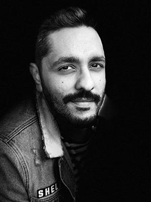 Amish Sabharwal<br>Sr. ECD & Creative Head of Digital Experience<br>Havas Creative Group India