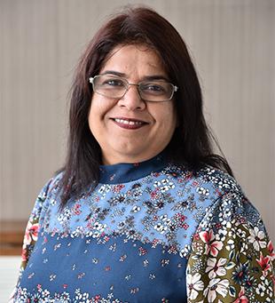 Anita Kotwani, CEO<br>Carat India