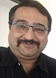 Jaikishin Chhaproo, Head – Media & PR<br>ITC Limited (PCPBD)