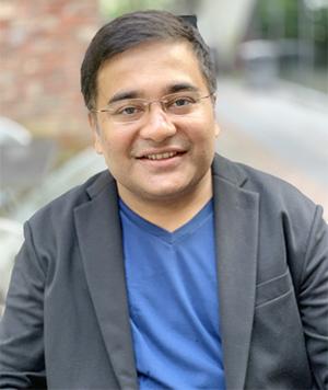 Debopriyo Bhattacherjee