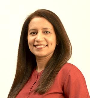 Anupriya Acharya, President AAAI
