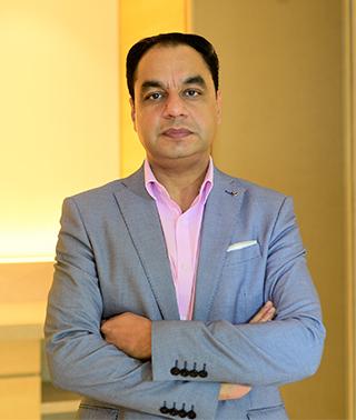 Y S Guleria – Director, Sales & Marketing<br>Honda Motorcycle & Scooter India