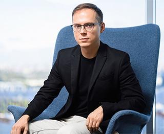 Serge Galeev, CEO, Displayforce.ai