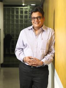 Suresh Balakrishna