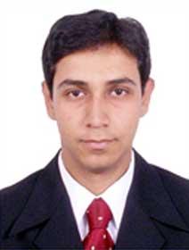Naqhi Mohammed Khan