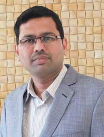 Dharanikota Rajesh Kumar