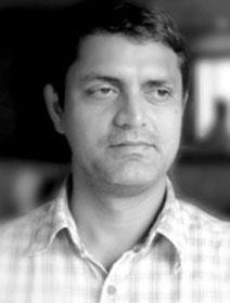 Rajeeb Bhattacharya
