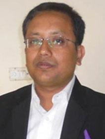 Yerramalli Srinivas Raju