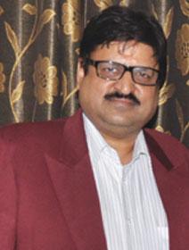Anurag Bansal