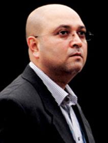 Lokesh Kumar R