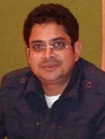 Ranadeb Paul