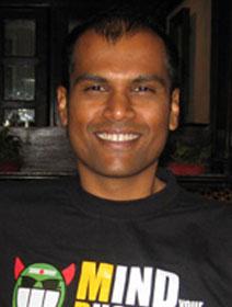 Avinash Swamy