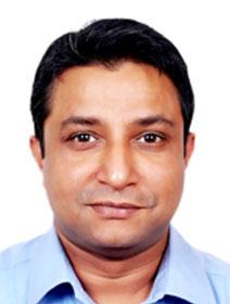 Raj Mohanty