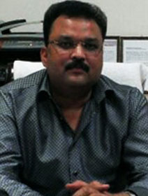 Ambika Mishra