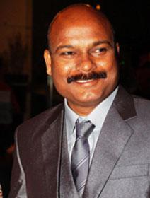 Rakesh Valmiki
