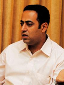 Vivek Bhattacharya