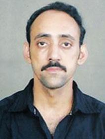 Amit Khatri