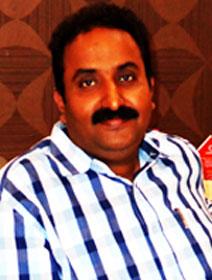 Dr. Pramod Kumar Singh