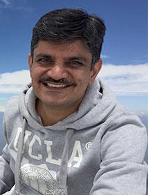 Vitesh Sharma