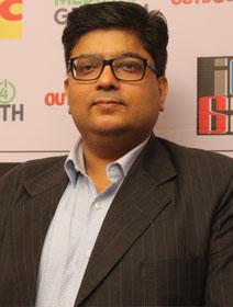 Deepak Saluja