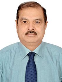 KL Sharma