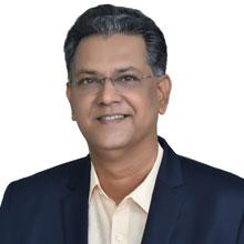 Prashant Mandke